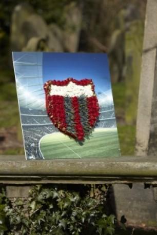Sports Badge 3 Shared Memory Tribute