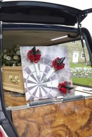 Darts Shared Memory Tribute