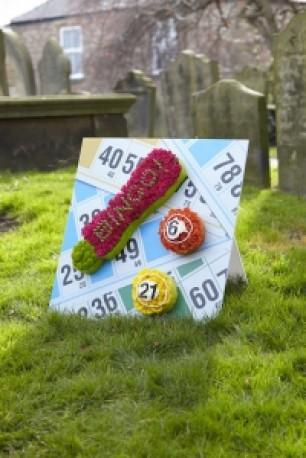 Bingo Shared Memory Tribute