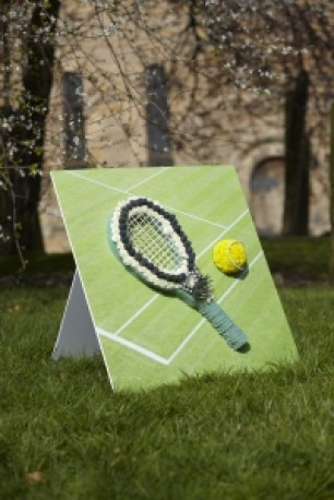 Tennis Shared Memory Tribute
