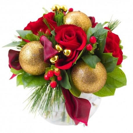 Festive Berry