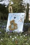 Teddy Bear Shared Memory Tribute