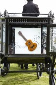 Acoustic Guitar Shared Memory Tribute